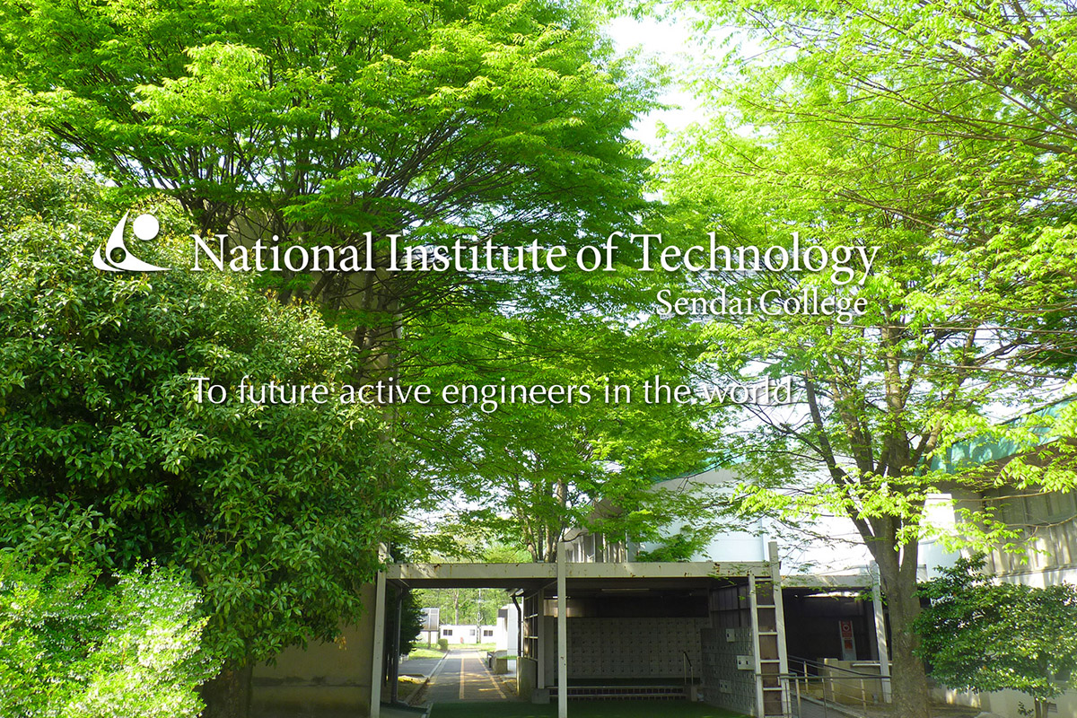 National Institute of Technology,Sendai College